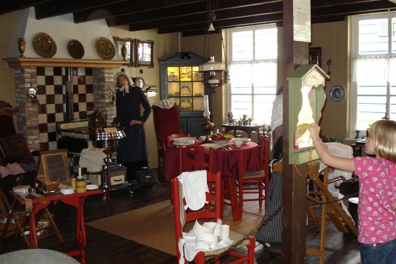 Oud Oosterhout | Marlies van Hoekelen